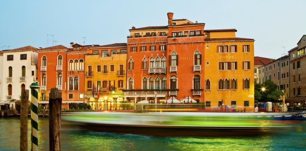 Hotel Principe 3090