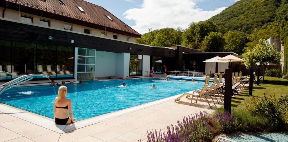 Hotel Altes Pfarrhaus 30901