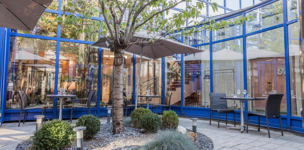Hôtel Mercure Paris Val de Fontenay 30960