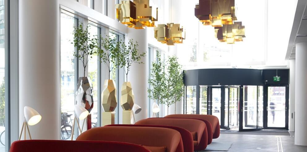 Clarion Hotel Malmö 30979