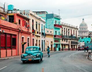 Kuba Rundreise Klassiker