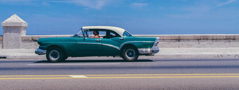 Rundreise Kuba Panorama