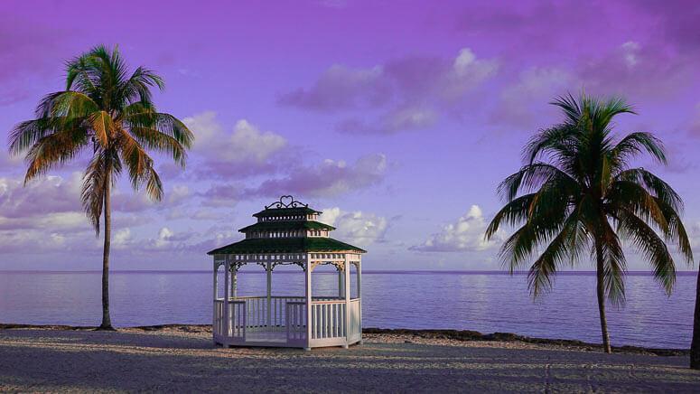 Holguín Strand