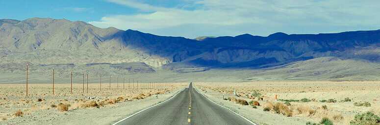 Rundreise USA Panorama
