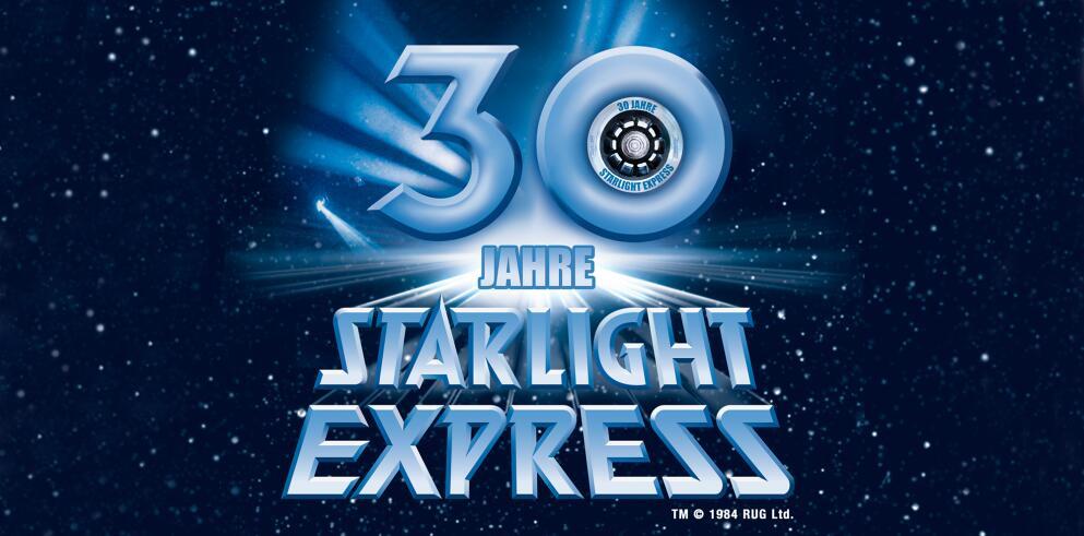 STARLIGHT EXPRESS 31159