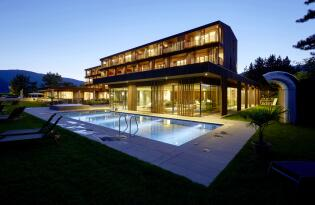 Wohlfühlurlaub für alle Sinne in der Panoramabergwelt Südtirols