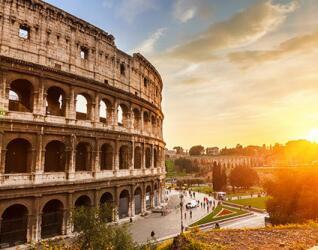 Italien Urlaub Rom