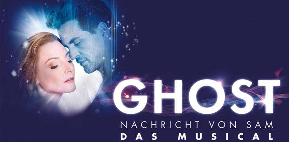 GHOST - Das Musical in Hamburg 31350