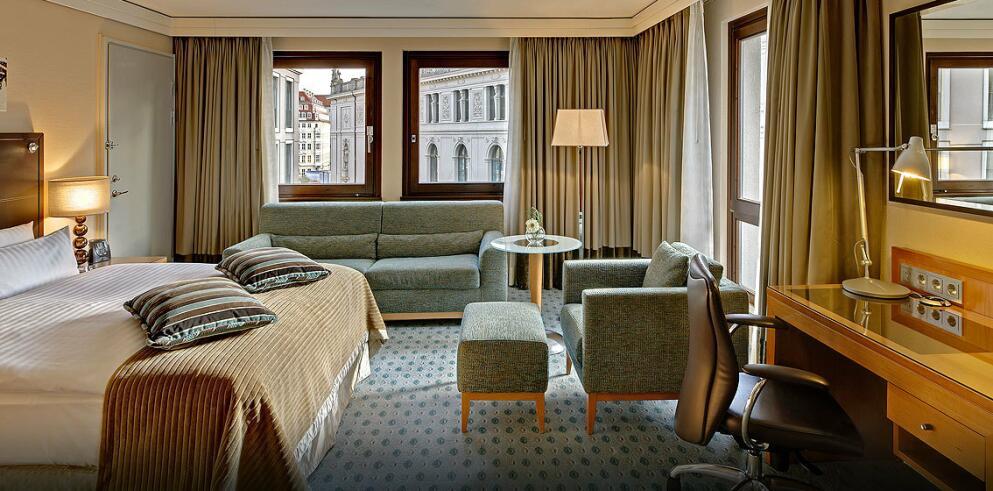 Hilton Dresden 3136