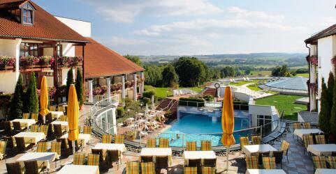 Fürstenhof Quellness- und Golfhotel