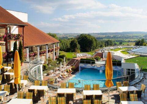 Fürstenhof Quellness- und Golfhotel 0