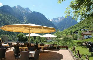 Himmlische Wohlfühltage mit kulinarischen Highlights in Vorarlberg