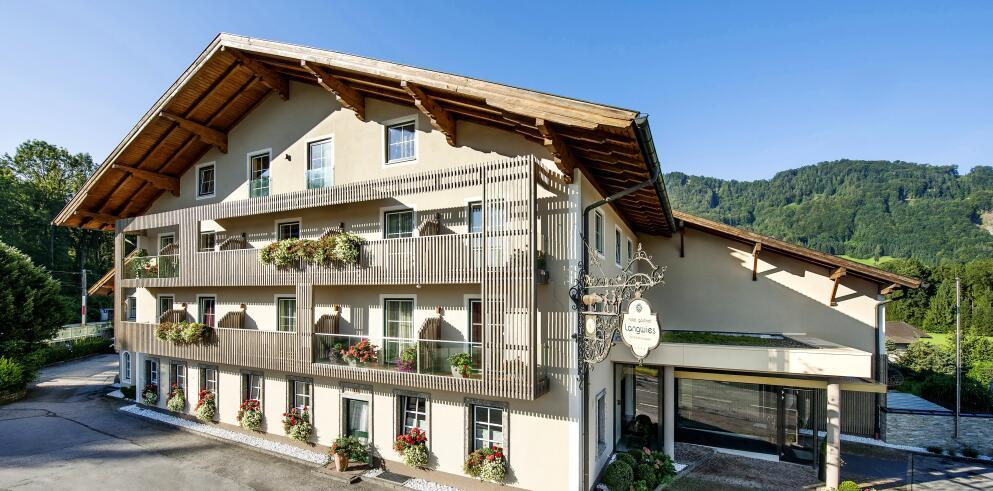 Hotel Langwies 31410