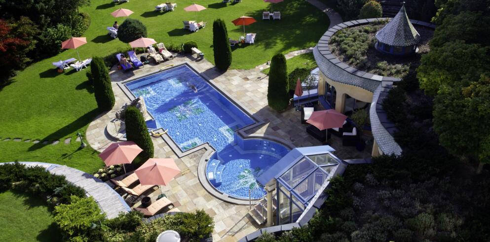 Thermenhotel Sendlhof 31441
