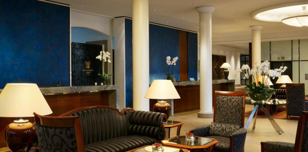 Hotel Taschenbergpalais Kempinski 315
