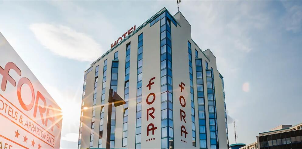 Fora Hotel Hannover 31564