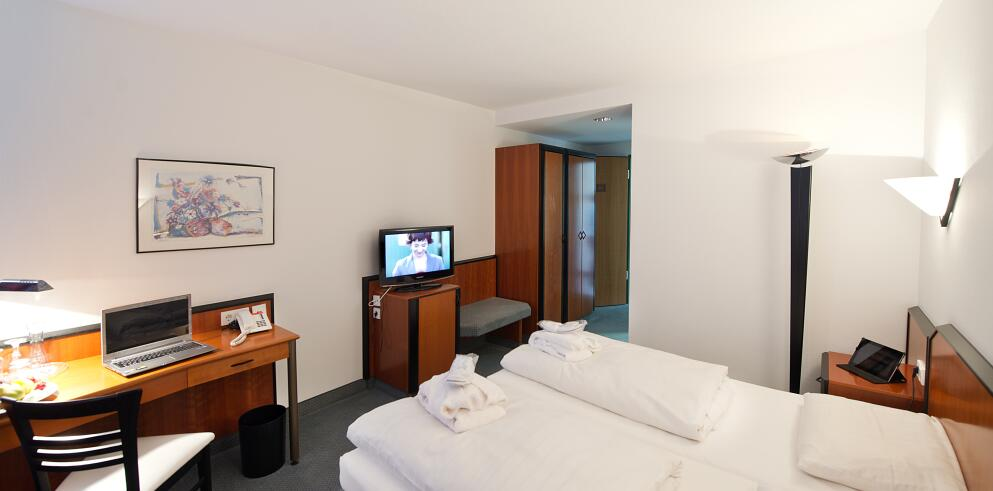 Fora Hotel Hannover 31565