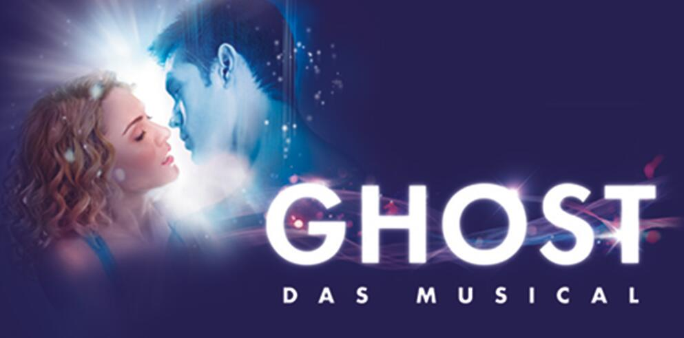 GHOST - Das Musical in Hamburg 31589