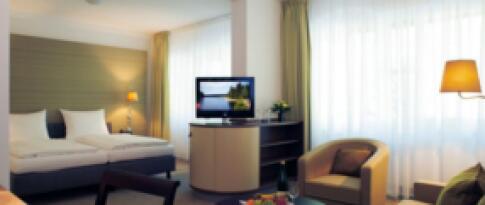 Komfort Plus Doppelzimmer