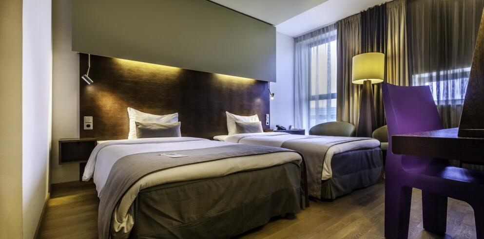 4* Dutch Design Hotel Artemis in Amsterdam JETZT günstig online buchen