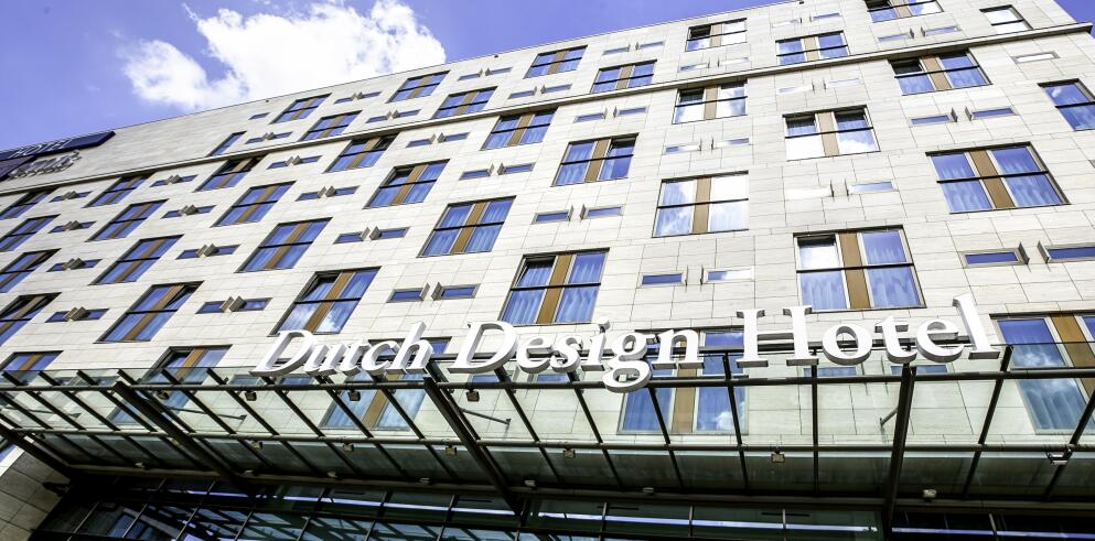 4 Dutch Design Hotel Artemis In Amsterdam Jetzt G Nstig
