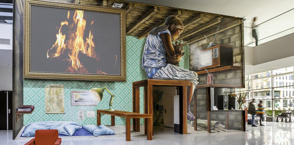 4 dutch design hotel artemis in amsterdam ab 89 for Design hotel niederlande