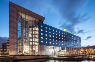 4* Holiday Inn Paris - Marne La Vallée