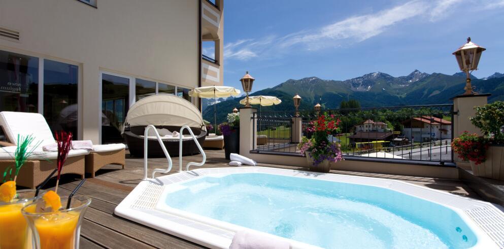 Alpen-Herz Hotel 31905