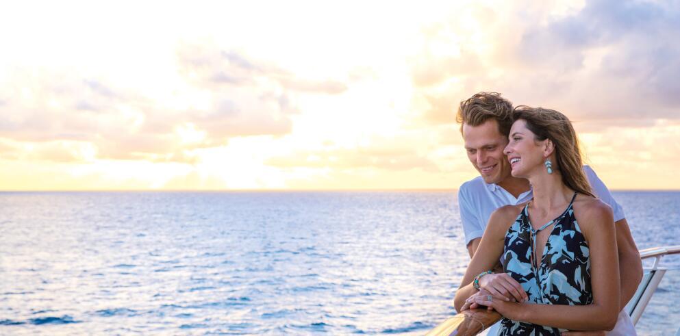 11 Tage Mittelmeer–Kanaren Kreuzfahrt mit Norwegian Spirit 31987