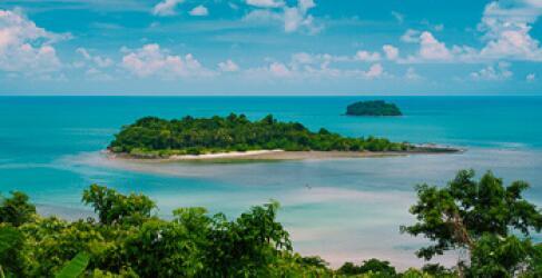 Thailand Rundreise Insel-Hopping