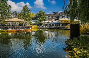 Ankommen und entspannen: Wohlfühlauszeit im Herzen des Niederrheins