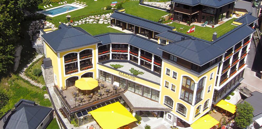Hotel Saalbacher Hof 3211