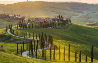 Piemont – Toskana – Venetien inkl. Hotels & Programm für Weinliebhaber