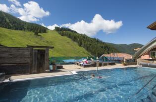 Traumhafter All-Inclusive Urlaub in der Bergwelt Kärntens