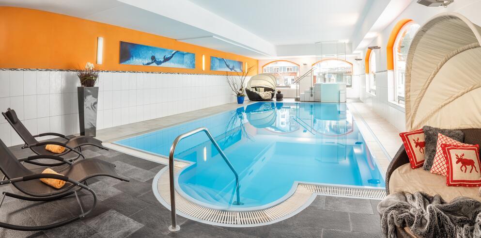 Hotel Lärchenhof Katschberg 32506