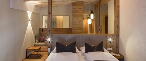Doppelzimmer New Style