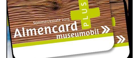 Almencard PLUS