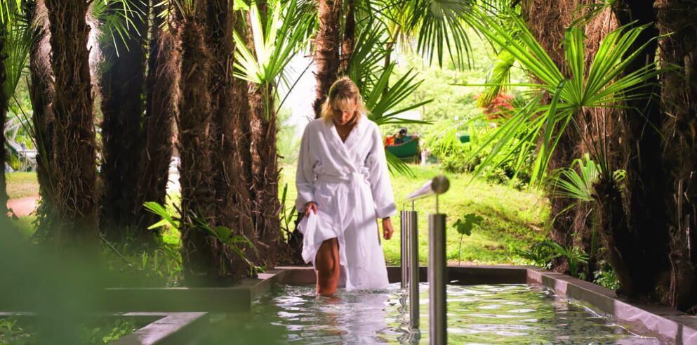 Du Lac et Du Parc Grand Resort 3261