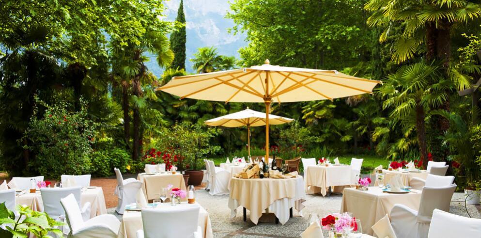 Du Lac et Du Parc Grand Resort 3265