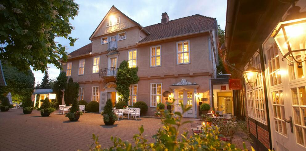 Althoff Hotel Fürstenhof Celle 3272