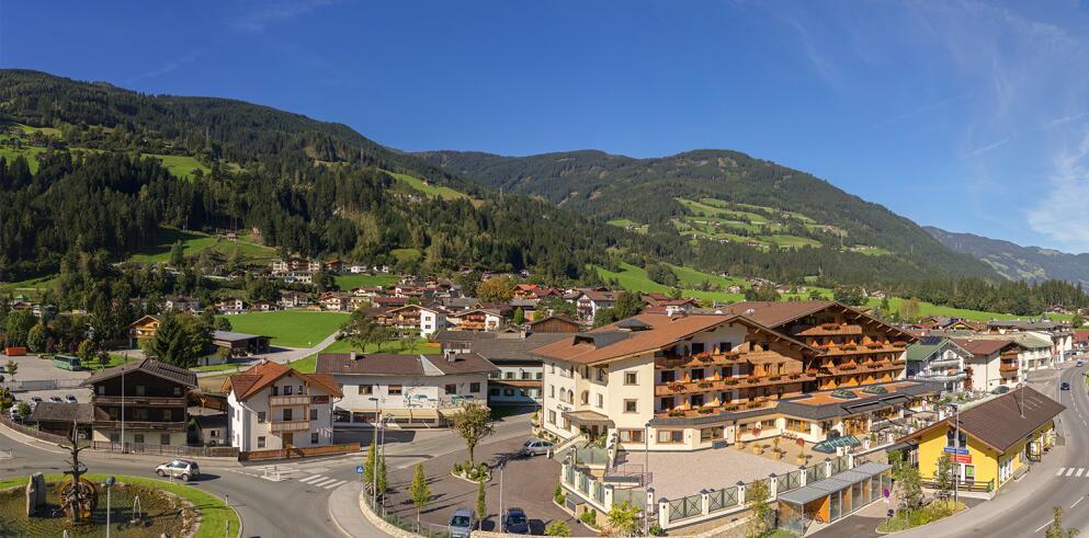 Hotel Post Kaltenbach 32735