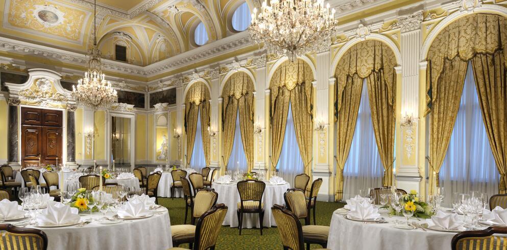 Grand Hotel Europa 32780