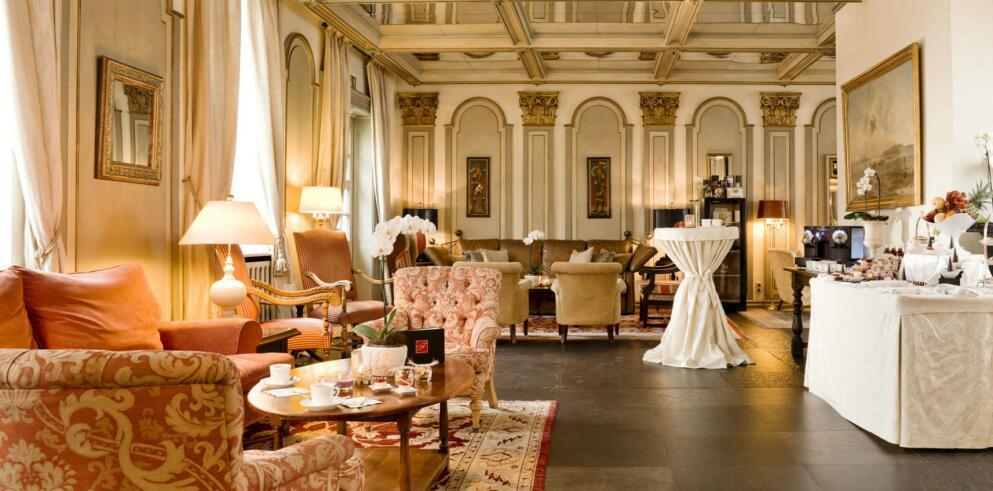 Althoff Hotel Fürstenhof Celle 3288