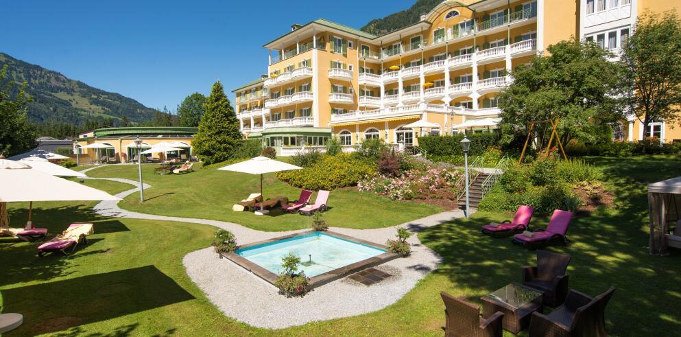 Das Alpenhaus Gasteinertal 32938