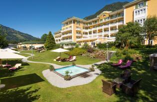 4* Alpenhaus Gasteinertal