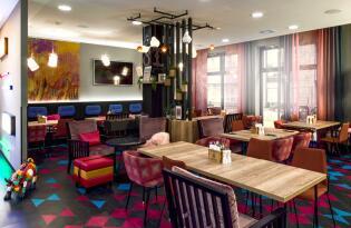 Jung, modern und einfach niu: Lifestyle neu erleben im Designhotel Essen