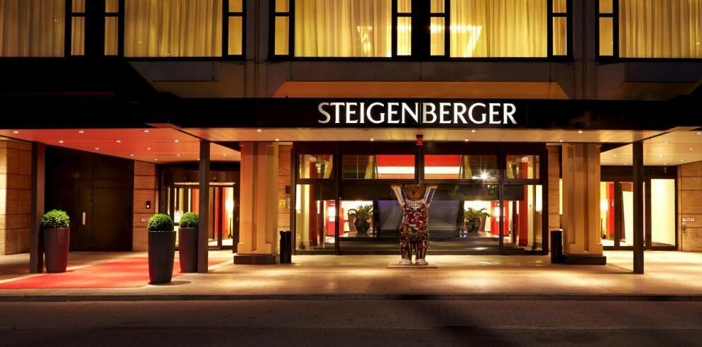 Steigenberger Hotel Berlin I 32980
