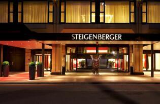 Citytrip im First-Class-Hotel nahe dem beliebten Kurfürstendamm