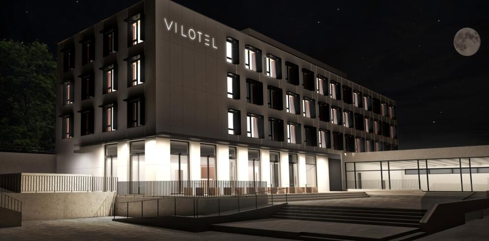 VILOTEL Oberkochen 33053