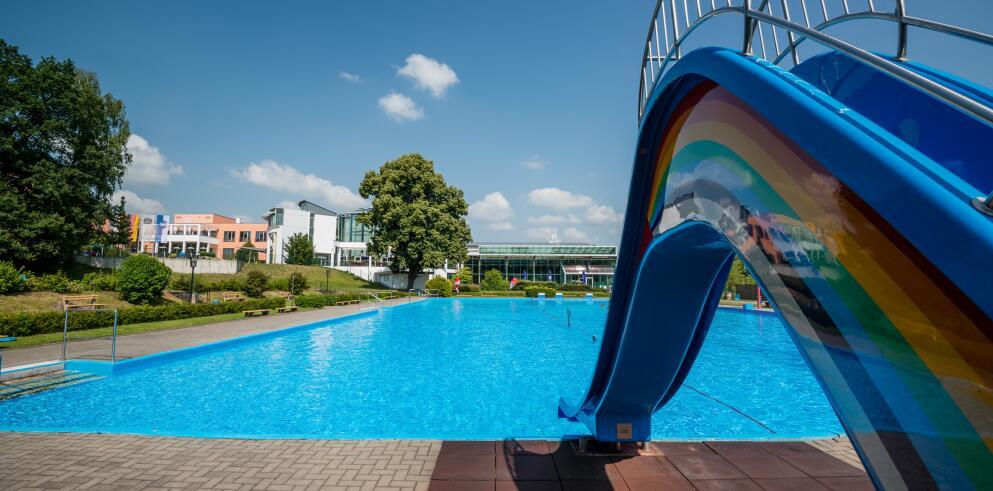 Best Western Plus Hotel am Vitalpark 33096